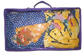 CA06 Fat Qtr Storage Bag