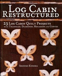 Log Cabin Restructured