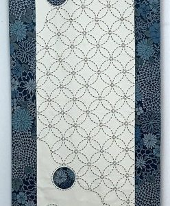 Chelsea Sashiko Table Runner Kit