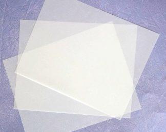 Mylar - Heat Resistant Templastic