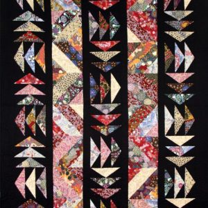Kakadu Dreaming Quilt Kit - Single