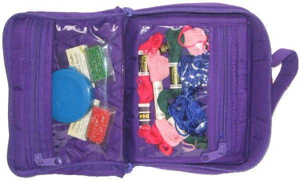 CA10 - Mini Craft Organiser
