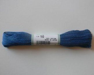 Sashiko Thread Olympus ST10