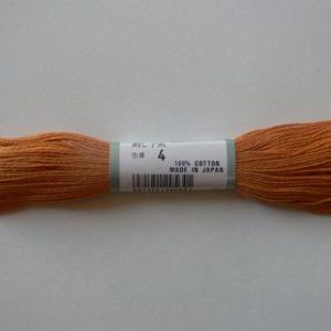 Sashiko Thread Olympus ST4