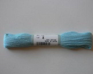 Sashiko Thread Olympus ST8
