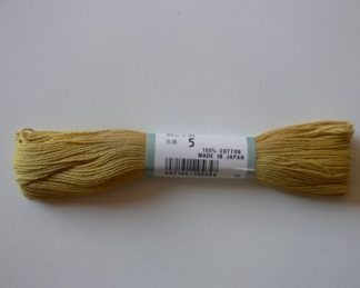 Sashiko Thread Olympus ST5