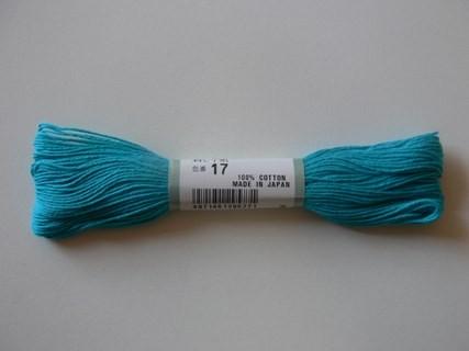 Sashiko Thread Olympus ST17