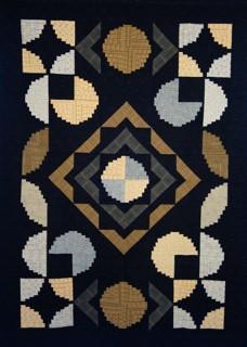 Indigo Moon Quilt Pattern