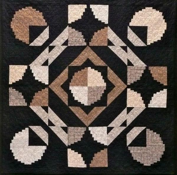 Twigs Pattern