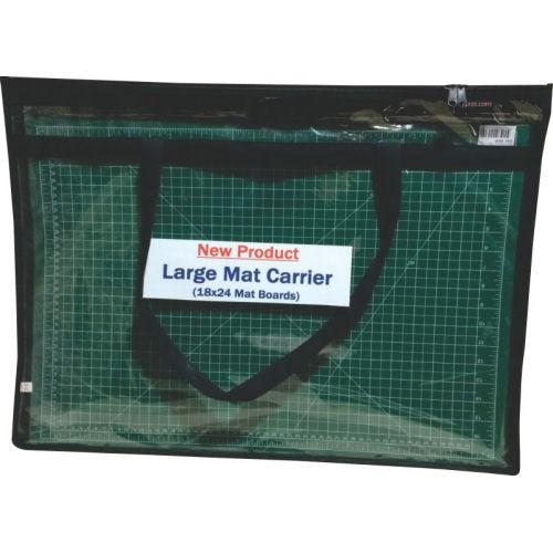 CA570 - Large Mat Carrier  (18 x 24)