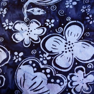 Batik Fern 9135