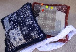 Boro Pin Cushion Kit