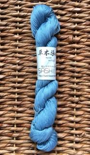 Sashiko Thread Vegetable-dyed No 09