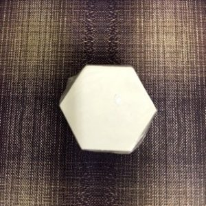 K027-S Hexagon Papers - 1.6cm - 100 pcs