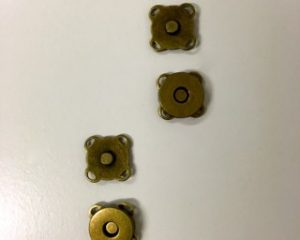 Magnetic Closures 14mm