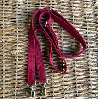 Bag Strap S-09118 Red