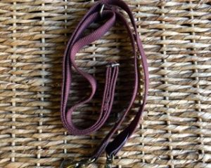 Bag Straps - S-09118 Brown