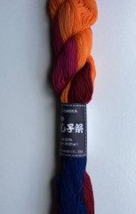 Sashiko Thread Variegated NSL Col 207