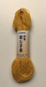 Sashiko Thread NSM Col 106