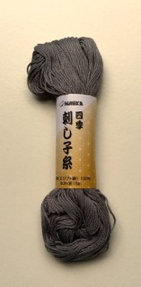 Sashiko Thread NSM Col 117