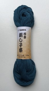 Sashiko Thread NSM Col 115