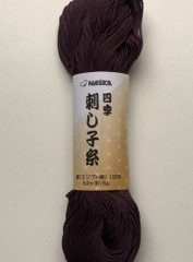 Sashiko Thread NSM Col 110