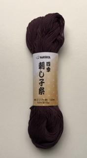 Sashiko Thread NSM Col 110