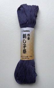 Sashiko Thread NSM Col 111