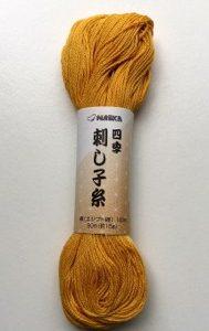 Sashiko Thread NSM Col 107