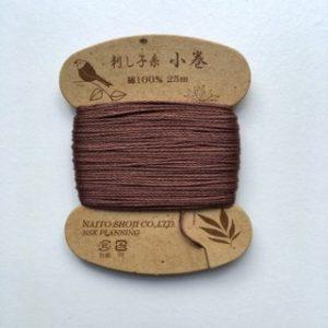 Sashiko Thread Naito Shoji Col 23