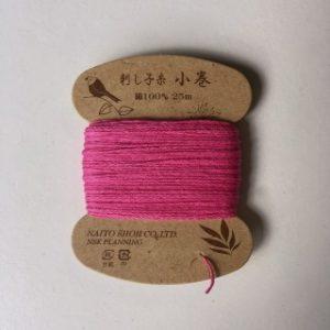 Sashiko Thread Naito Shoji Col 19