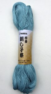 Sashiko Thread NSM Col 114