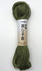Sashiko Thread NSM Col 113
