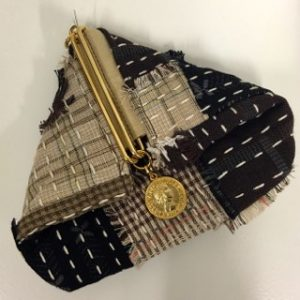 Boro Slide Clasp Purse Kit