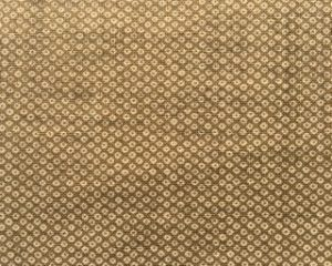 Japanese Shibori Print Fabric Mustard