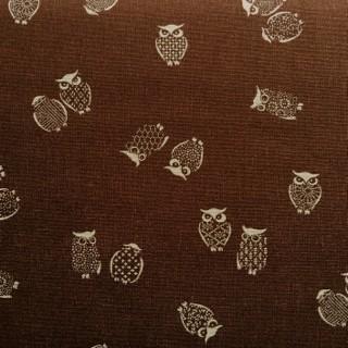 SK100-6E  Owls Chocolate