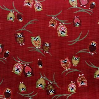 K7150 Red Owls Multi