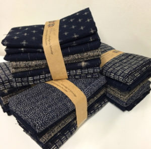 Indigo Stash Builder Pack