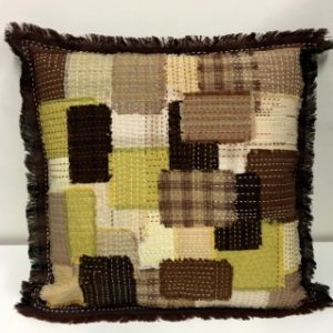 Boro Throw Cushion Kit Neutral