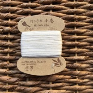 Sashiko Thread Naito Shoji Col 02
