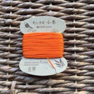 Sashiko Thread Naito Shoji Col 21