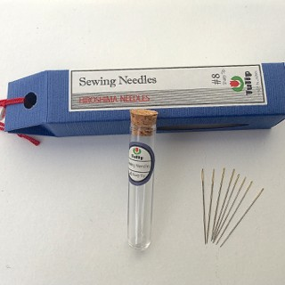Tulip Sewing Needles #8 Sharp Tip