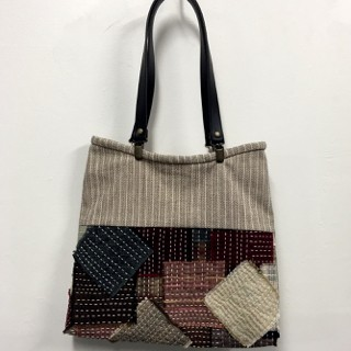 Paradise Boro Tote Bag