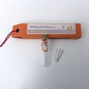 Tulip Quilting Needles #8