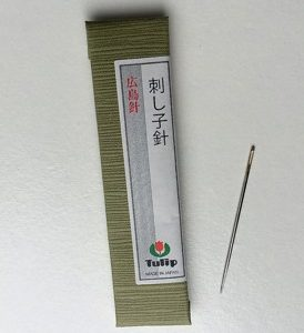 Tulip Needle Single