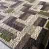 Beige Boy Quilt Kit