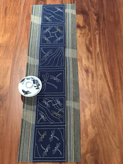 Dragonfly Coaster Runner Set