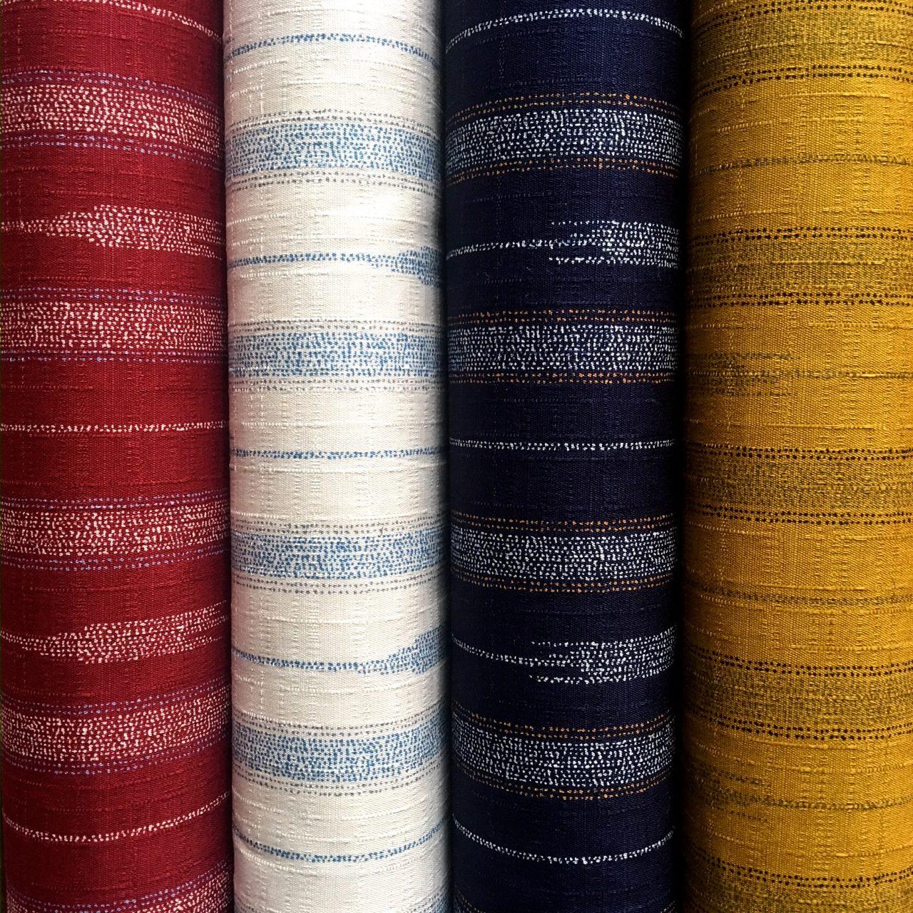 japanese fabric stripe design