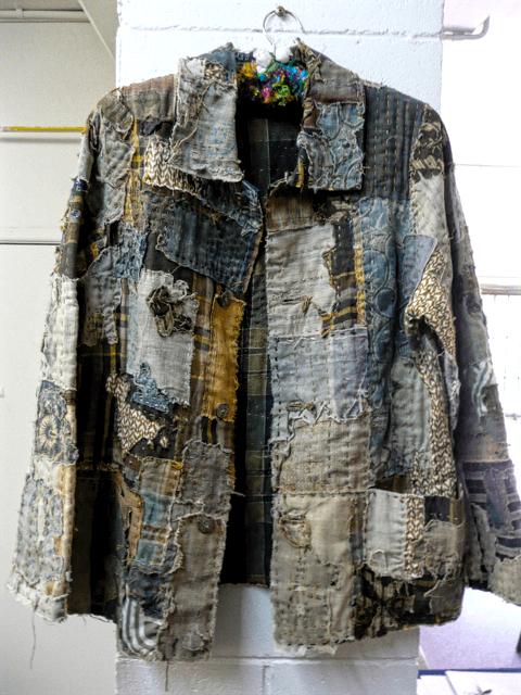 boro jacket