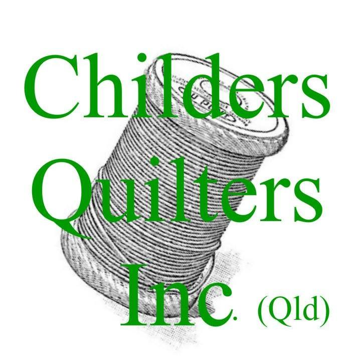 childers quilters inc logo